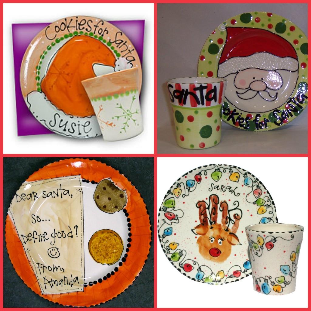 blog cookies for santa