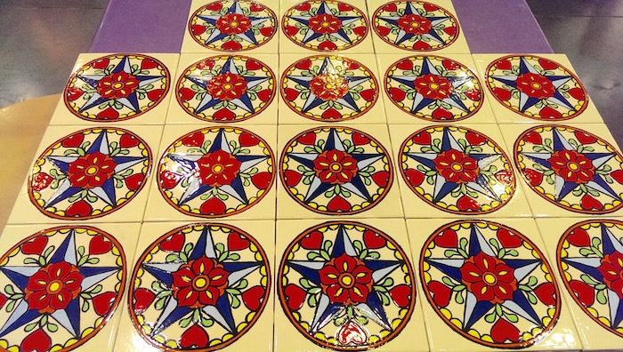 IMAG0400 glazed tiles