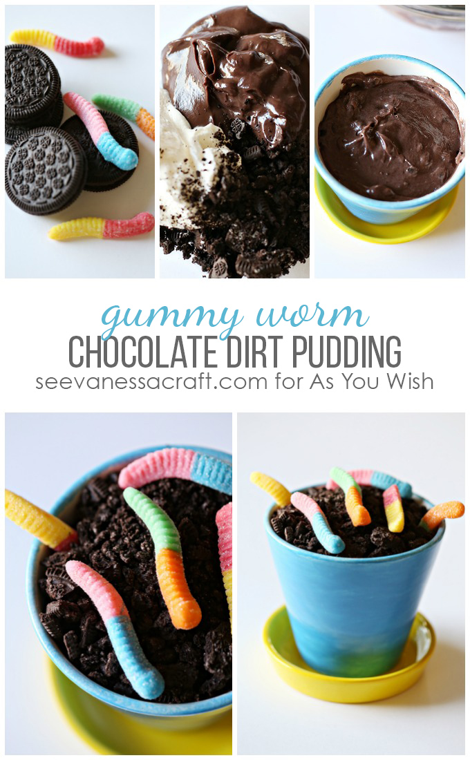 Chocolate Dirt Pudding As You Wish copy