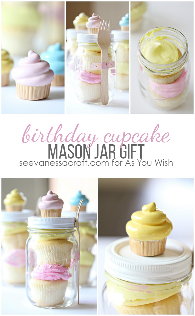 Cupcake Mason Jar Gifts Collage 2 copy